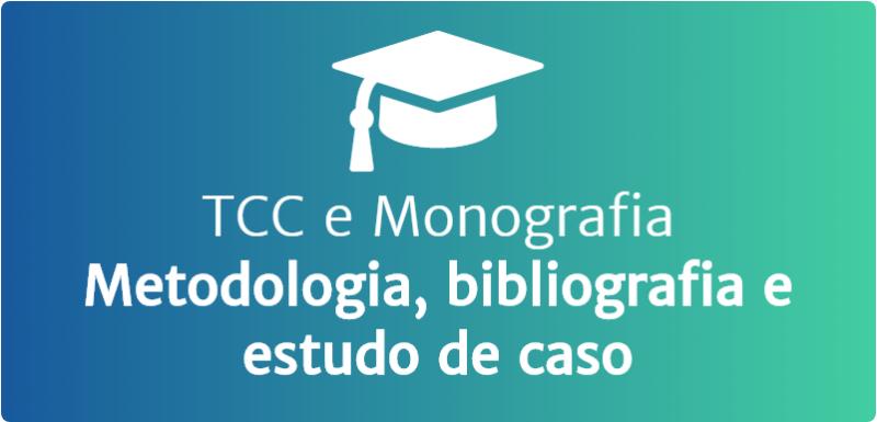 TCC e Monografia