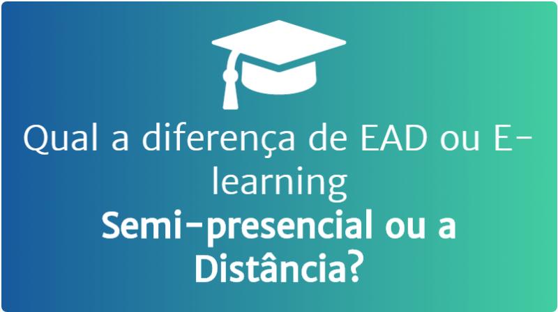 EAD e-learning